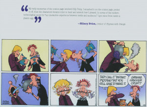 Displaying 20> Images For - Newspaper Comic Strips Zits...