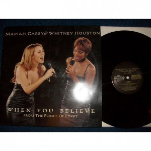 Mariah Carey And Whitney