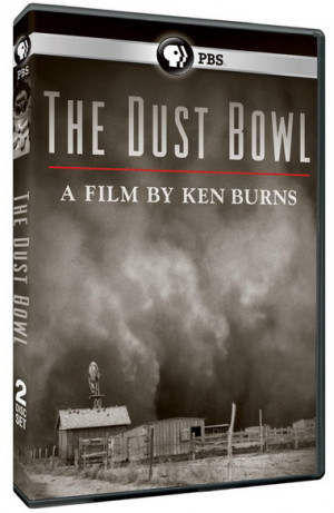 ... Dust Bowl PBS not just negative is Surviving the Dust Bowl PBS most