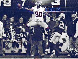 Thread: ..:NYGs Victor Cruz #80:..
