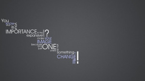 Full View and Download Text Wall Wallpaper with resolution of ...