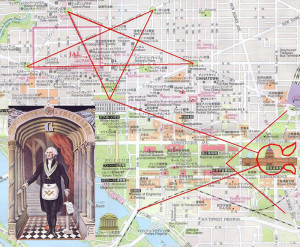 What do Satanists have to do with the Freemasons? Read on.