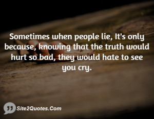 Trusting the Wrong People Quotes