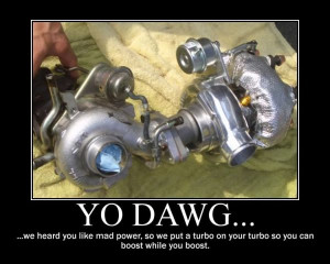 BLOG - Funny Turbo