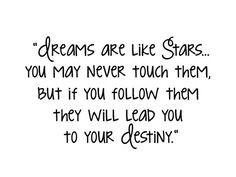destiny quotes - Google Search