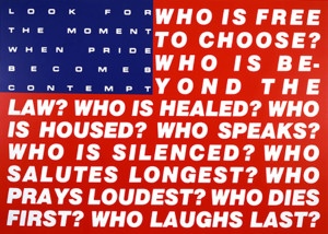 ... : Ten Unconventional Flags That Make Us Proud To Be American (PHOTOS