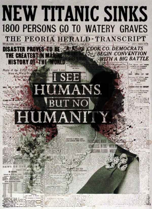 banksy-quotes-i-see-humans-but-no-humanity