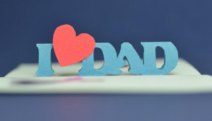 Famous Special Fathers Day Sayings from Daughter Son
