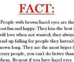 Hazel Eyes Quotes People with Hazel Eyes Quotes