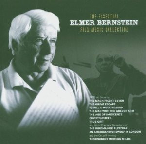 Elmer Bernstein James Fitzpatrick Paul Bateman Bill Ashton