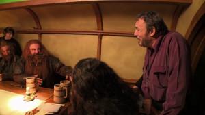 John Rhys Davies Gimli