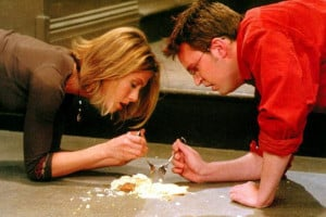 New York / Friends Episodes And Quotes - Best Moments, Lessons