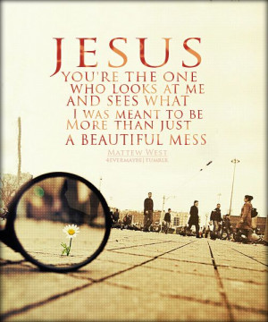 You Are Everything Artist: Matthew West