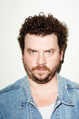 View all Danny McBride quotes