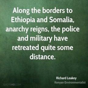 Somalia Quotes