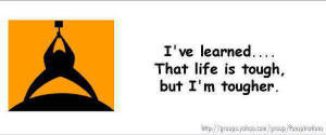 What I've learned in my life - Funny Quotes with Image
