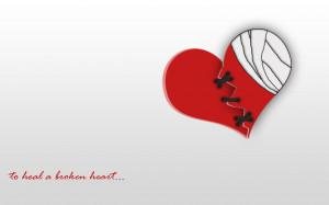 14 Breakup Quotes to Heal a Broken Heart