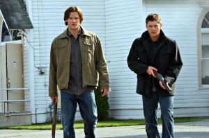 Supernatural Supernatural - Episode 5.02 - Good God, Y'All ...