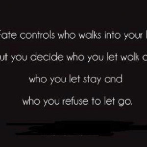 quotes about fate in relationships subject while youre busy making ...