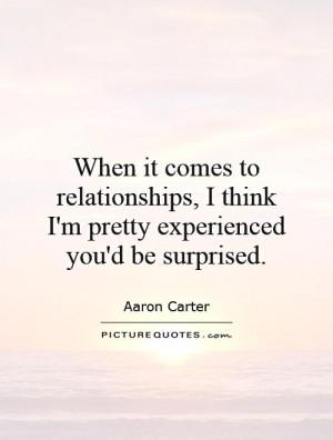 Surprised Quotes