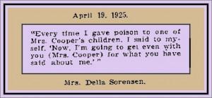 Hateful Mother In Law Quotes http://dingeengoete.blogspot.com/2012/07 ...