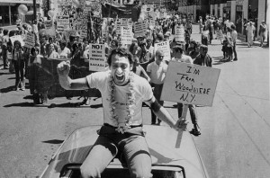 the rise of harvey milk harvey milk was not the first openly gay ...