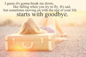 ... Lyrics Country Music Starts With Goodbye cowboy-takemeawayedit Request