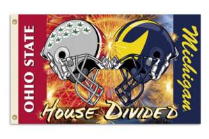 Ohio State Michigan Rivalry Quotes http://acrossthefieldstore.com ...