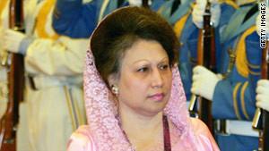 Khaleda Zia Images