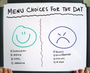 One of the key factors which must be addressed is the choice each ...