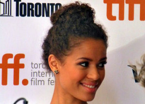 Gugu Mbatha-Raw. Wikimedia Commons