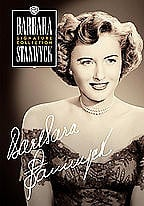 Barbara Stanwyck Collection