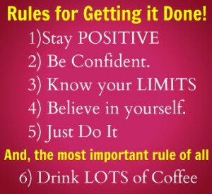 How do you do it all?