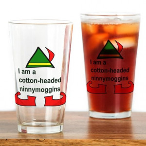 ... buddy the elf kitchen entertaining buddy the elf quote drinking glass