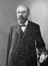 Henri Poincaré , 1854 – 1912