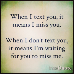 miss you. #quotesMissed You Quotes, Missed Me Quotes, Miss You Quotes ...
