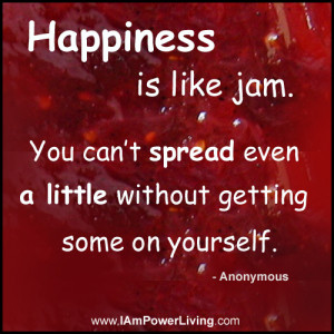 Happiness like jamRflatJ