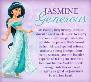 Disney Princess Facts 7: Aladdin