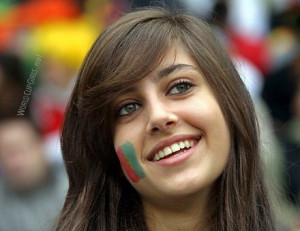 No doubt Iberian's admixture in my personal opinion, one of the most ...