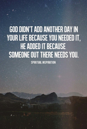 being selfless is key today Thoughts, Remember This, God, Inspiration ...