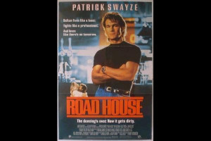 Road House 1989 film Picture Slideshow