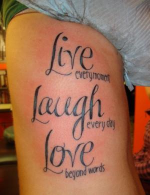 Pros & Cons to Getting Rib Tattoos