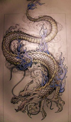 Dragon Tattoo Designs Tattoss for Girls Tumblr on Shoulder on Wrist ...