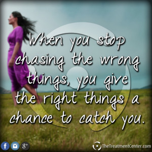 Quotes For Recovery From