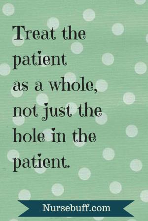 nurse inspiring quotes