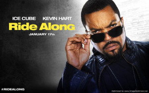 ... Movies » Hollywood Movies » Ice cube in ride along 2014 hd wallpaper