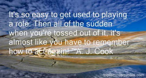 Cook Quotes