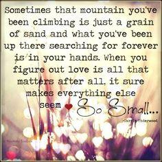 Carrie Underwood - lyrics & quotes
