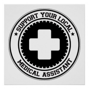 Medical Assistant Posters & Prints