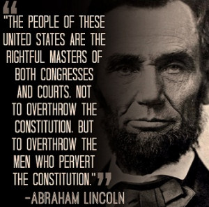 ... By President, Presidents' Veterans Day Quotes from Lincoln to Obama
